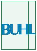 Buhl Industrievertretungen Logo