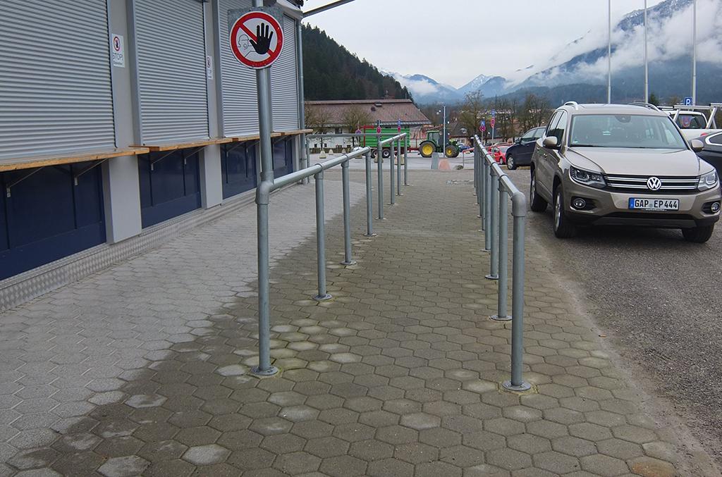Garmisch, Zugspitzbahn