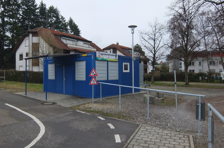 Überlingen Verkehrsschule